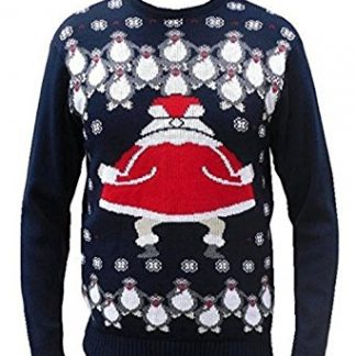 Funny Christmas Jumpers Christmas Jumper Club