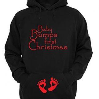 Maternity Christmas Jumpers Christmas Jumper Club