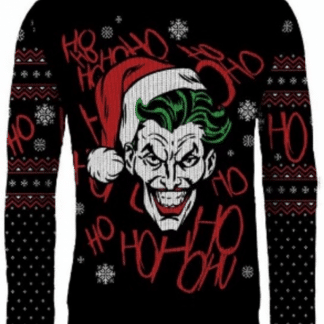 Jojo Christmas Sweater.Batman Christmas Jumpers Christmas Jumper Club
