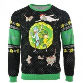 Halo Christmas Sweater.Geek Christmas Jumpers Christmas Jumper Club